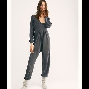 Free people Road Trip Onsie. Xs. Worn once.